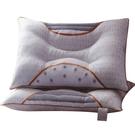 決明子護頸枕頭枕芯單人頸椎枕頭學生宿室成人家用枕頭送枕套