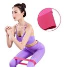 迷你環狀阻力帶4件組 瑜伽拉力帶彈力帶 健身訓練阻力圈 塑形健身-JoyBaby