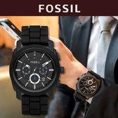 FOSSIL 霸氣質感時尚腕錶 FS4487 熱賣中!