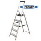 美國Werner穩耐安全梯-L235R-...