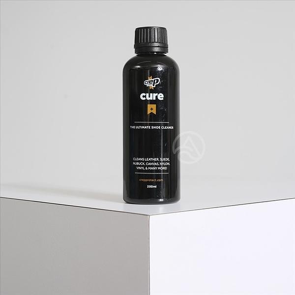 Crep Protect CURE Refill 天然清潔 保養補充液 200 ml 洗鞋