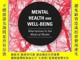 二手書博民逛書店Mental罕見Health and Well-Being-心理健康與幸福Y361738 Neil Thomp