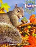 二手書《Treasures, A Reading/Language Arts Program, Grade 1, Book 3 Student Edition》 R2Y ISBN:9780021988068