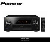 新北擴大機推薦 【名展音響 】先鋒 PIONEER SC-LX901-B 11.2聲道AV環繞擴大機 公司貨 LX901