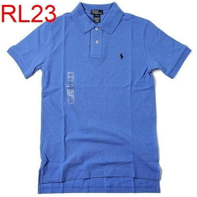 Ralph Lauren Polo Children RL23