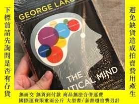 二手書博民逛書店The罕見Political Mind: A Cognitive Scientist s Guide to You