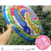 戶外充氣懸浮UFO飛盤兒童玩具