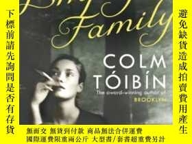二手書博民逛書店The罕見Empty Family Stories-空洞的家庭故事Y436638 Colm Toibin Sc