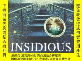二手書博民逛書店【INSIDIOUS罕見INTENT】Val McDermidY286158 Val McDermid sph