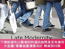 二手書博民逛書店Late罕見Modernity, Individualization And SocialismY255174