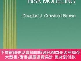 二手書博民逛書店Mathematical罕見Methods Of Environmental Risk ModelingY25