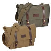 JENOVA 吉尼佛 ROAMING 82 漫遊者系列 側背包【 24.5*11*19.5cm】  附防雨罩