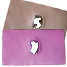 |顏枕/美容床專用|3D空氣針織布保潔墊...