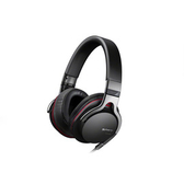SONY MDR-1RNC 降噪耳罩式耳機 雙重雜訊感測技術的數位降噪功能