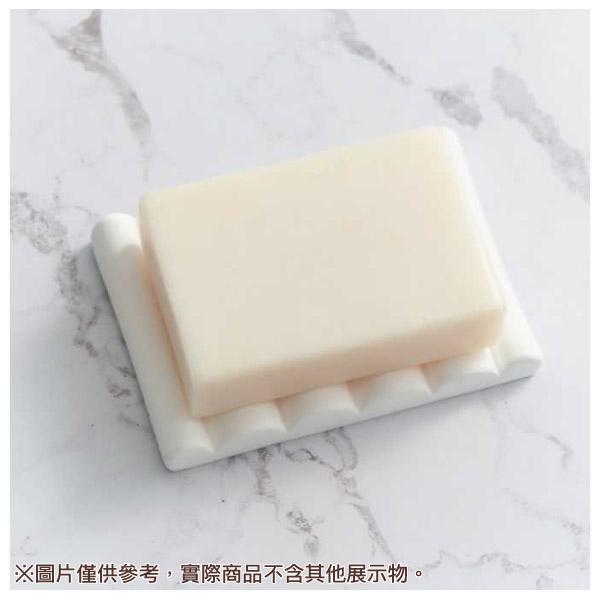 珪藻土皂盤 棉花糖 G1818 NITORI宜得利家居