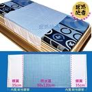 防水中單-B加強款(有軟膠管) 防水面積加大 吸水透氣保潔墊 [ZHCN2120-B] 護理墊 尿布墊 臥床失禁