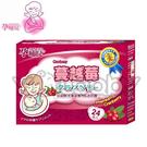 孕哺兒®清新蔓越莓顆粒-24包入
