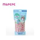 Mapepe 舒適浴帽-粉花 1入  ◇iKIREI