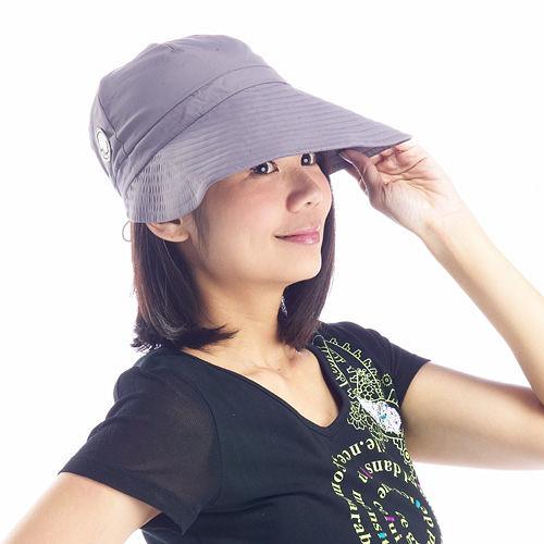 FOX FRIEND 大帽沿防曬uv遮陽帽 H25