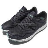 New Balance 慢跑鞋 Gobi Trail Moon Phase 黑 綠 運動鞋 反光 避震跑鞋 女鞋【PUMP306】 WTGOBIBKD