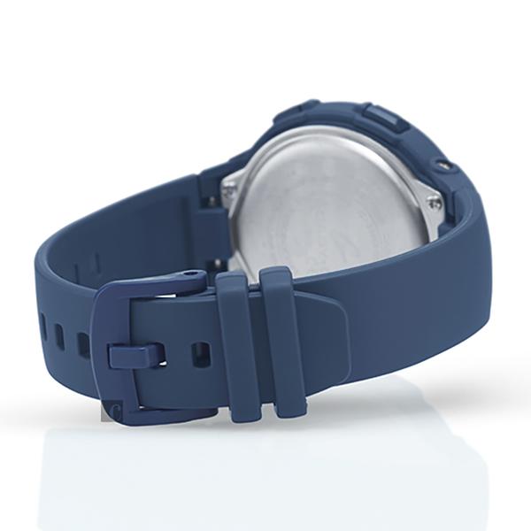 CASIO 卡西歐 BABY-G 藍牙計步手錶 BSA-B100-2A / BSA-B100-2ADR