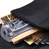 41寸海綿民謠吉他包LGB05加厚琴包木吉他包防水雙肩包帆布  米希美衣