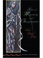 二手書博民逛書店 《Tales of mystery and imagination / Edgar Allan Poe》 R2Y ISBN:0194226891│EdgarAllanPoe