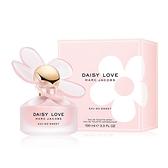 MARC JACOBS  親愛雛菊甜蜜女性淡香水 Daisy Love Eau So Sweet(100ml)