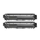 【兩支組】Brother TN-261BK 黑色 相容碳粉匣 適用HL-3150CDW MFC-9330CDW等