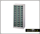 {{ 海中天休閒傢俱廣場 }} F-99 摩登時尚 SY 多功能置物櫃系列 SY-836NG 中量型零件櫃