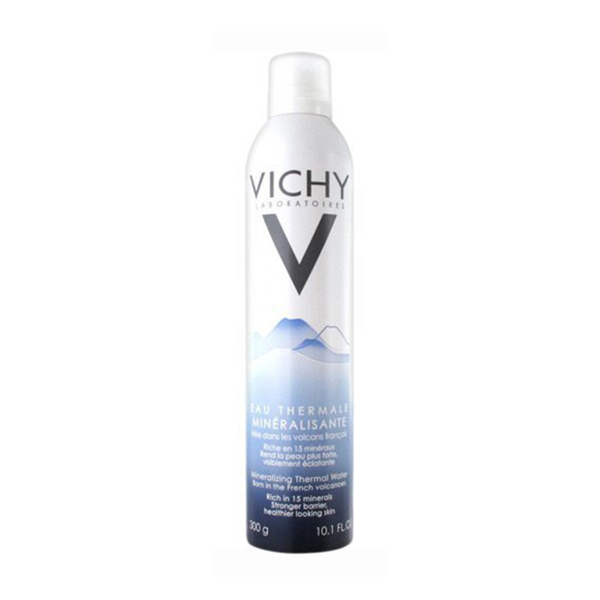 Vichy 火山礦物溫泉水 活泉水 礦物保養【DC0009】薇姿 化妝水 保濕噴霧