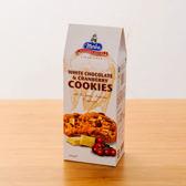 荷蘭手工餅-白巧克力蔓越莓-生活工場