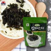 韓國 SAJO 思潮海苔酥 (原味) 70g/包 炒海苔 海苔鬆 海苔酥 小飯團 拌飯 泡湯