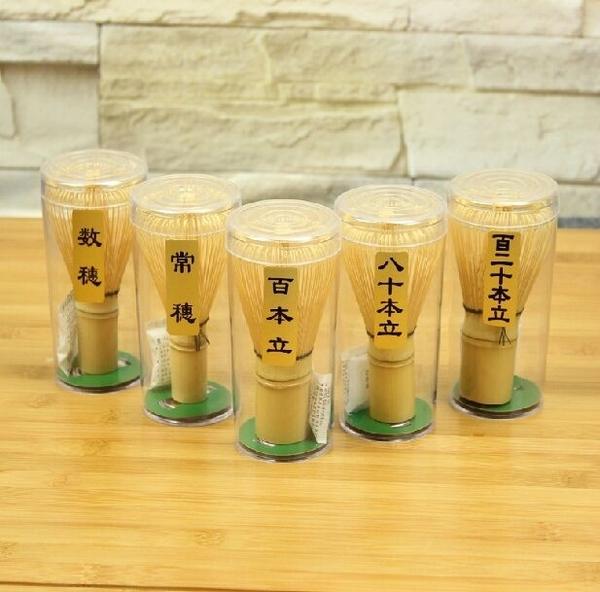 ▶現貨◀日本原裝 抹茶刷 百本立 天然竹製 日式茶筅 京都府 宇治市【小福部屋】