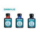 [奇奇文具] 【雄獅 SIMBALION 奇異筆】 雄獅 GER-32奇異筆補充油32cc (藍/黑/紅) 12瓶/打