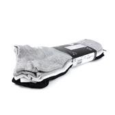 Adidas 訓練短襪三入 白/灰/黑 DZ9400 noB46