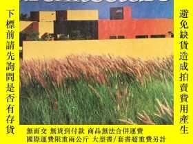 二手書博民逛書店LANDSCAPE罕見ARCHITECTURE 2006.03Y