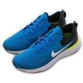 Nike 耐吉 NIKE ODYSSEY REACT  慢跑鞋 AO9819402 男 舒適 運動 休閒 新款 流行 經典