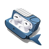 airPods Pro保護套耳機AirPodspro蘋果airpodpro液態硅膠por無線藍芽盒  魔法鞋櫃