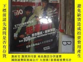 二手書博民逛書店HIM罕見COLLECTIONS 2003 035Y261116
