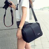 佳能相機包女單反時尚便攜攝影包男200d600d1300d700d70d80d750d 探索先鋒