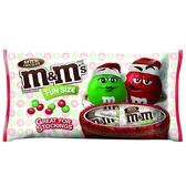 M&M s牛奶巧克力分享包-季節311.9g【愛買】
