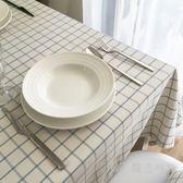 時尚可愛空間餐桌布 茶几布 隔熱墊 鍋墊 杯墊 餐桌巾490 (140*140cm)