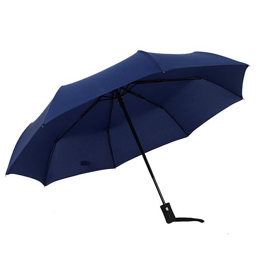 折疊傘 陽傘 雨傘 迷你傘 自動傘 晴雨兩用傘 防曬 膠囊傘 戶外 8骨全自動摺疊傘【B014-1】MY COLOR