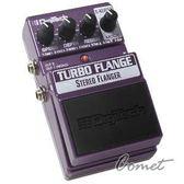【超級噴射效果器】【Digitech Trubo Flange】【雙聲道輸出】【Stereo Flanger】【XTF】