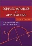 二手書博民逛書店《Complex Variables & Application