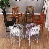 寶寶吃飯餐椅兒童椅子小藤椅藤編酒店嬰兒專用座椅飯店餐廳小孩椅