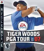 PS3 Tiger Woods Pga Tour 07 老虎伍茲07(美版代購)