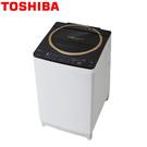 【TOSHIBA東芝】SDD變頻12公斤洗衣機AW-DME1200GG(金耀黑)(限地區送貨請詳看內文)含安裝