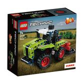 樂高 LEGO 42102 Mini CLAAS XERION
